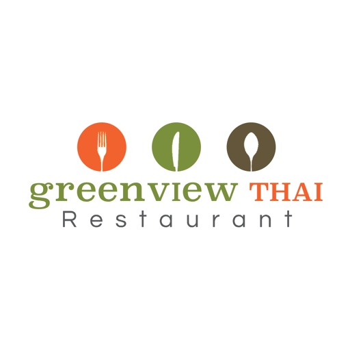 Greenview Thai icon