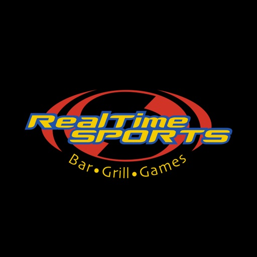 Real Time Sports Bar & Grill icon
