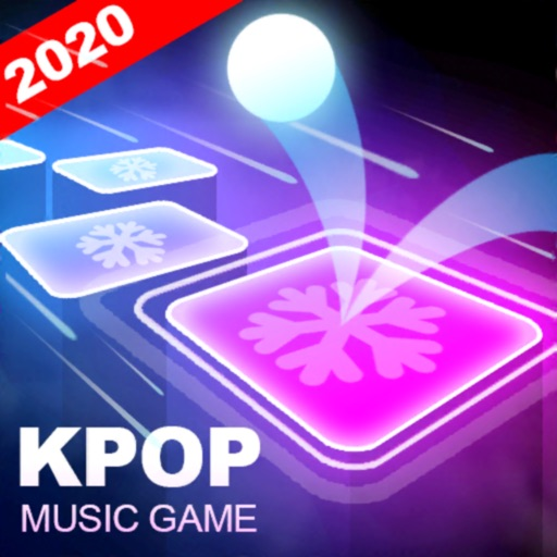 KPOP HOP: Music Edm Game!