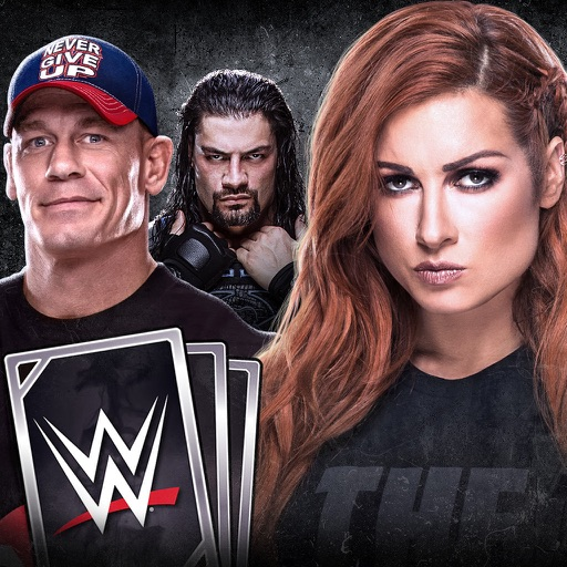 2K's WWE SuperCard Adds a Fusion Chamber and New Card Packs