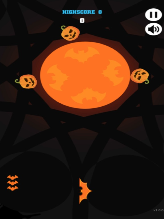 Halloween Hit : Knife Rush screenshot 4