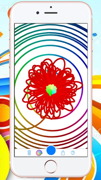 Rotate - draw your color screenshot-3
