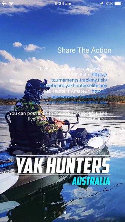 Yakhunters Australia