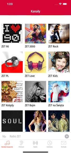 Radio Zet On The App Store