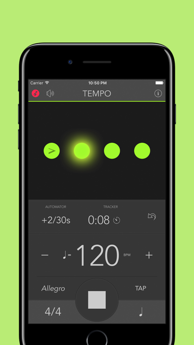 Top 10 Apps like Tempo - Metronome with Setlist in 2019 for