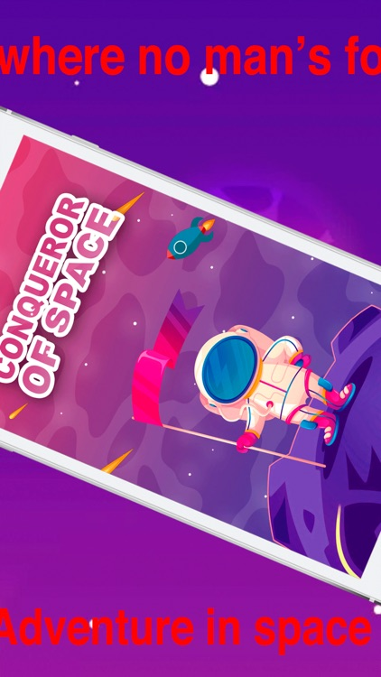 Conqueror Of Space