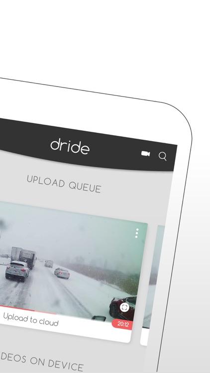 Dride for Transcend   DrivePro