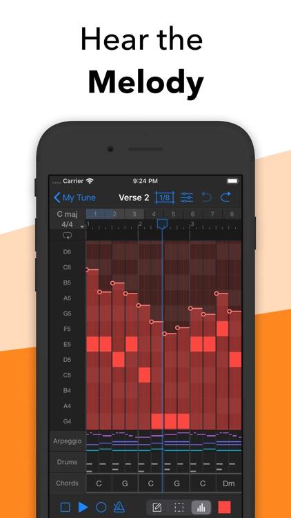 Tune Maker - Compose Music screenshot-4