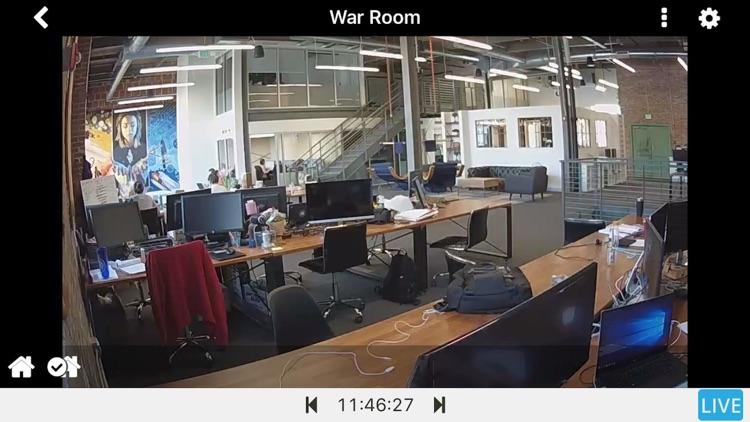 Hosted Cloud Video screenshot-3