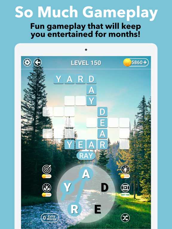 Word Views: Word Search Puzzle screenshot 12
