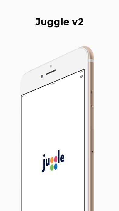 Juggle - Babysitting & More screenshot one