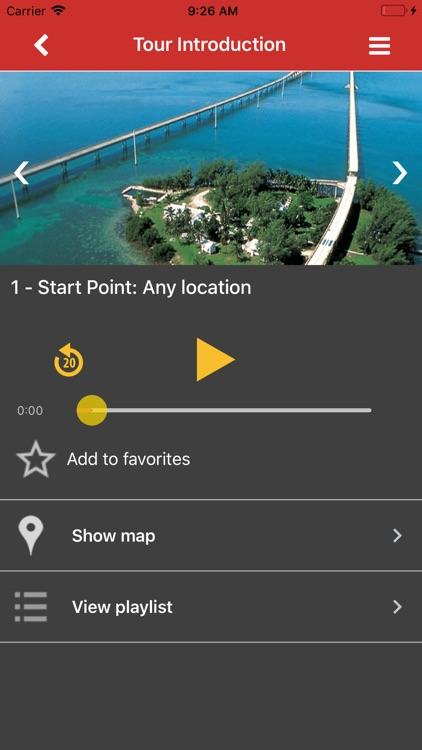 Key West Tour Guide