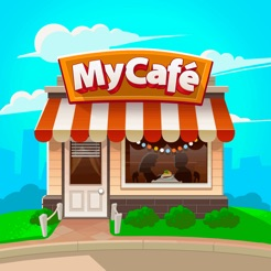 My Cafe mod apk et cheats android, pc et ios