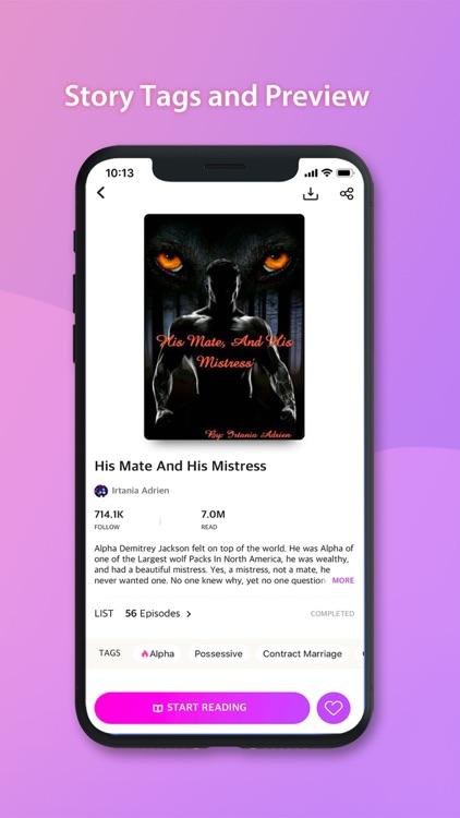 Dreame - Read Best Romance screenshot-5