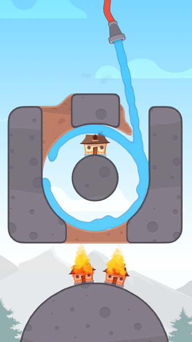 Water Rush screenshot 1