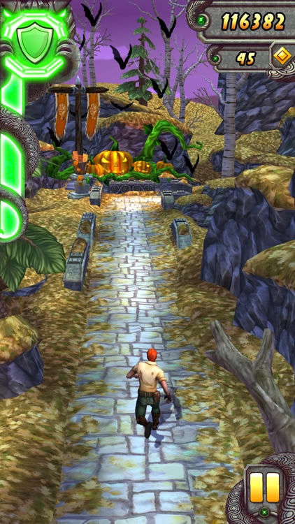 Temple Run 2 screenshot-4