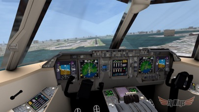 Flight Simulator FlyWings 2014 free Fuel and Gas hack