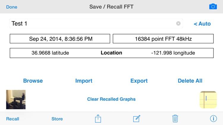 FFT screenshot-4