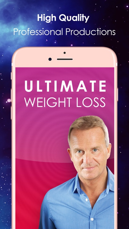 Ultimate Weight Loss Hypnosis