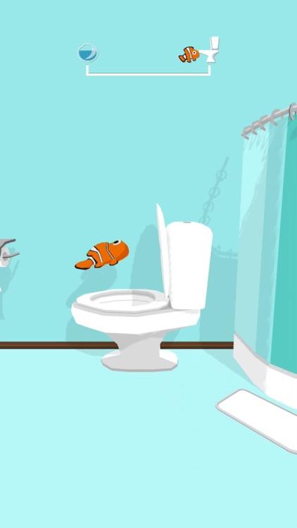 Fish Jump 3D screenshot-6
