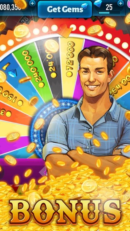 Jane's Casino: Slots screenshot-3
