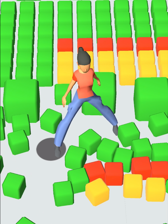 Don't Step on Lego screenshot 11