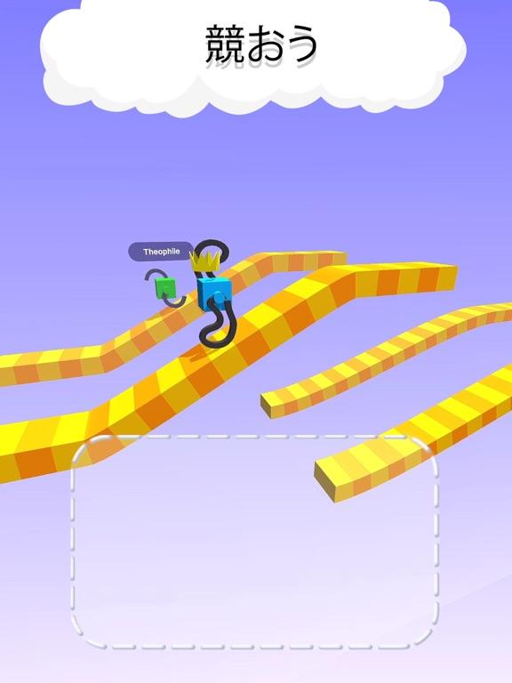 クライマーを描こう - Draw Climberのおすすめ画像2