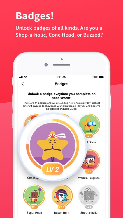 Playsee: Social Travel Network screenshot-6