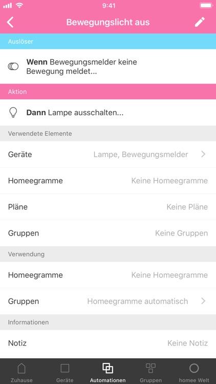 homee - for QuarZ screenshot-3
