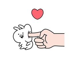 Mini Bunny Life Animated