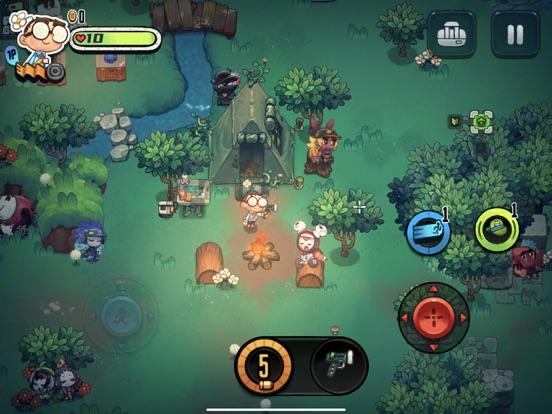 Juicy Realm screenshot 6