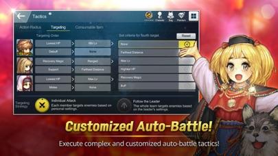 Spiritwish screenshot 6