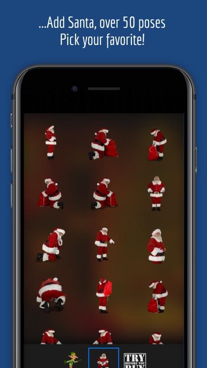Catch Santa in my house! screenshot-8