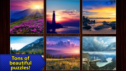 Jigsaw Puzzles Epic for windows pc
