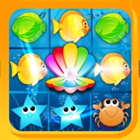Codes for Fish Fantasy Match 3 Hack