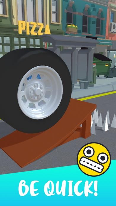 Wheel Smashのおすすめ画像6
