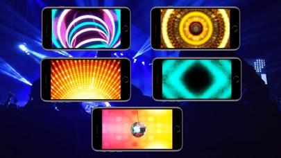Laser Disco LightsCaptura de pantalla de1