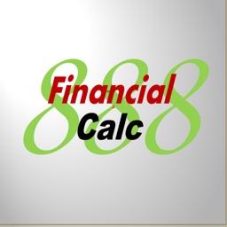 888 Financial Calc