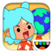App Icon for Toca Life World: Build stories App in Indonesia IOS App Store