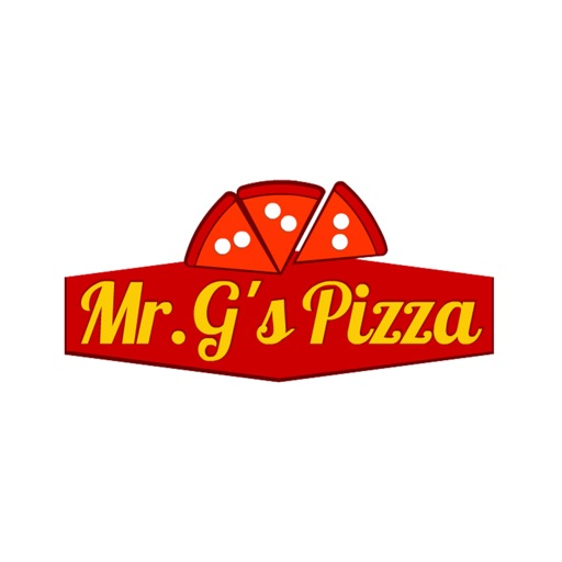 Mr. G's Pizza