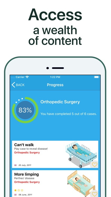 Prognosis: Your Diagnosis screenshot-4