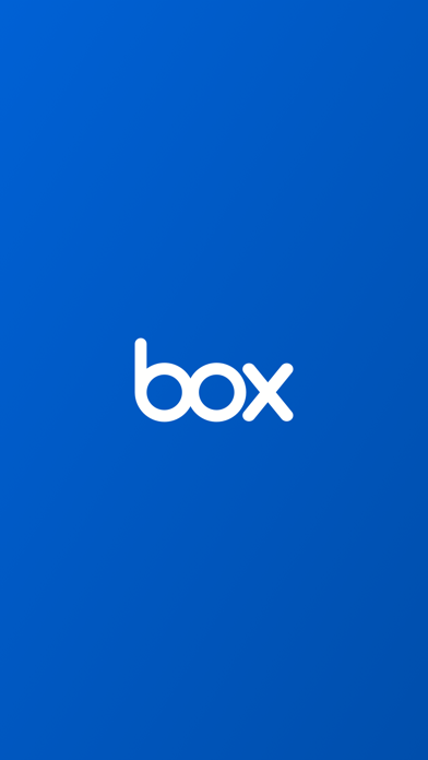Box Cloud Content Management review screenshots