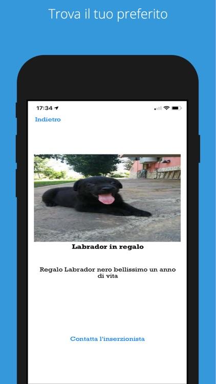 Cerca Cani
