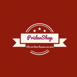 Pridenshop - Online Shopping