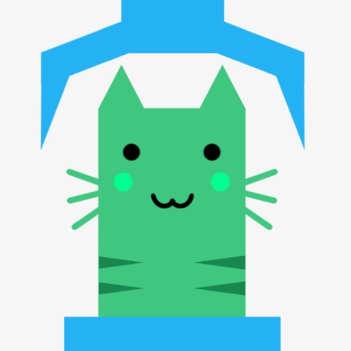 Kitten Up! icon