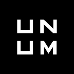 ‎UNUM: Photo Editor & Collage
