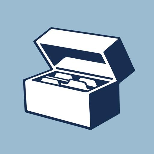 Pinch It! Recipe Box