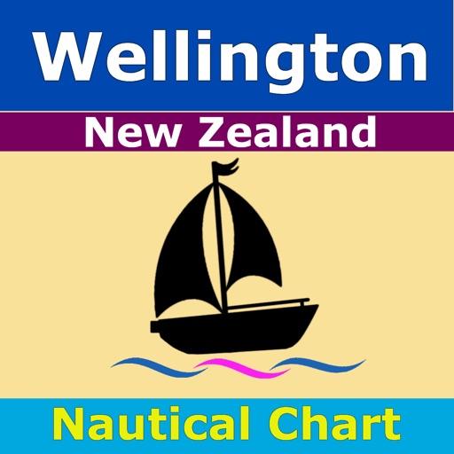 Wellington (New Zealand) GPS