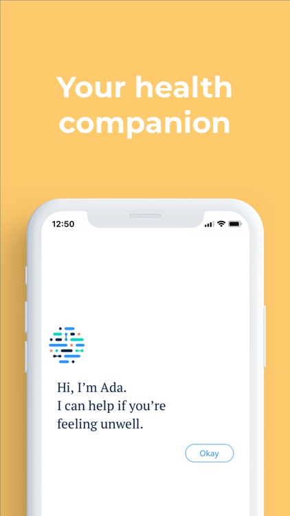 Ada – your health companion