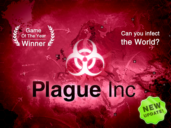 Plague Inc. screenshot 18